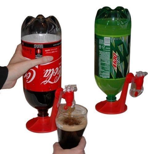 Kitchen Water tools Machine Drinking Soda Gadget Coke Party Drinking Dispenser   Home & Garden, Kitchen, Dining & Bar, Kitchen Tools & Gadgets   eBay!