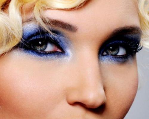Einfaches natürliches Make-up-Tutorial Auch wenn …