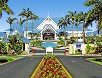 Trinidad and Tobago - Tobago - Tobago - Magdalena Grand Beach and Golf Resort