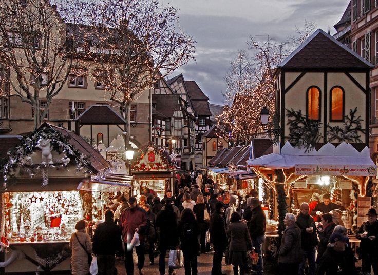 12 Best Marches De Noel Images On Pinterest Christmas Markets