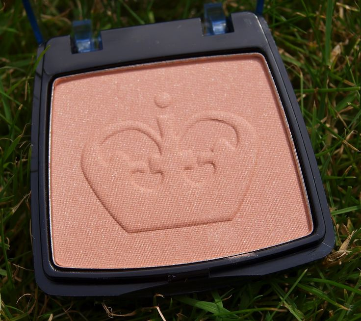 Rimmel Blush: Santa Rose