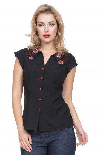 Nena Ladybird Shirt