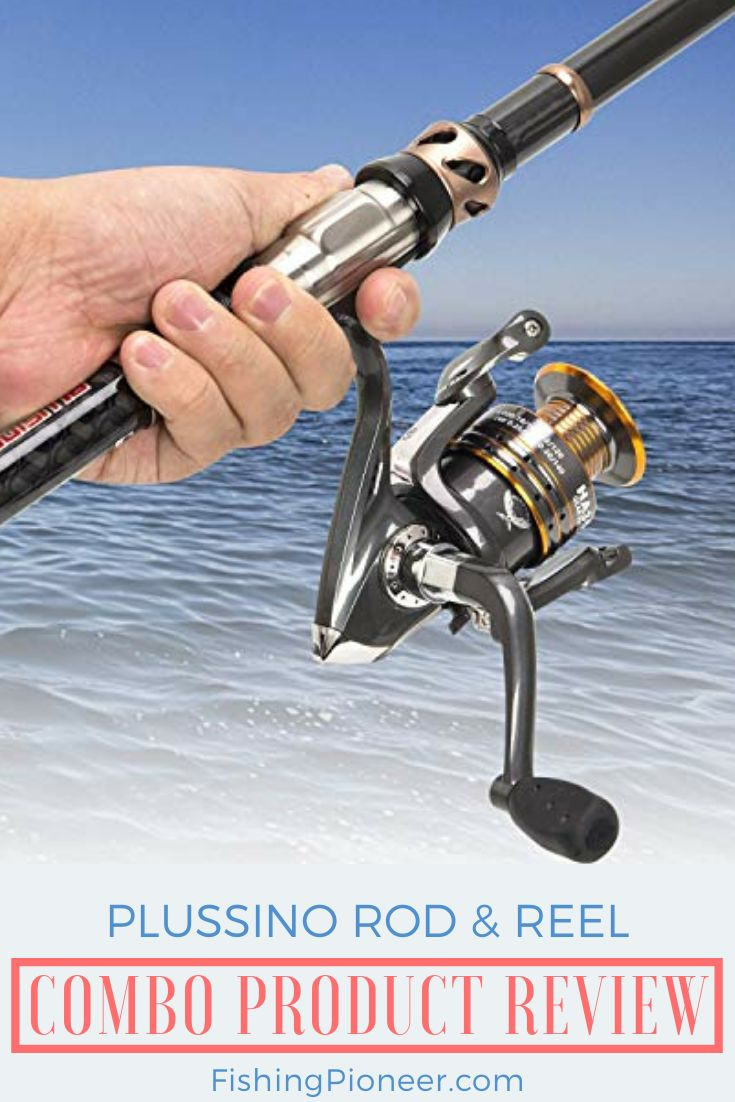 Plusinno Rod Reel Combo 2019 [Updated] Review in 2020 | Rod