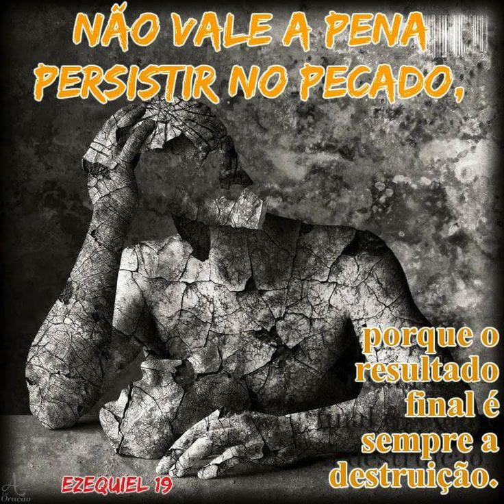 Ministério de Oração : Insensatez de um povo-Ezequiel 19
