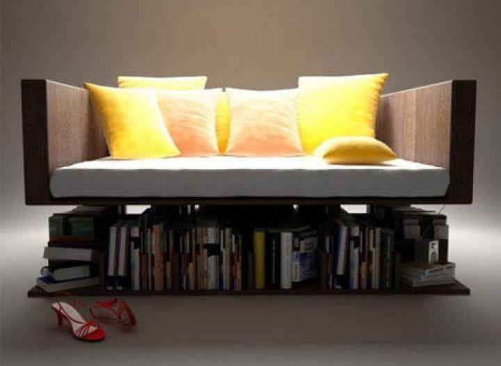 Ransa Sofa / Younes Design