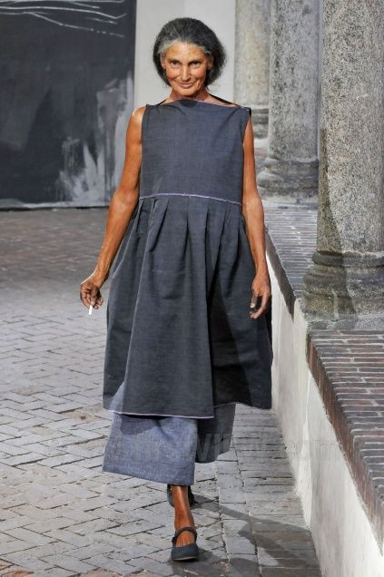 17 Best images about benedetta barzini on Pinterest ...
