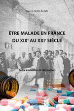 Être malade en France du XIXe au XXIe siècle