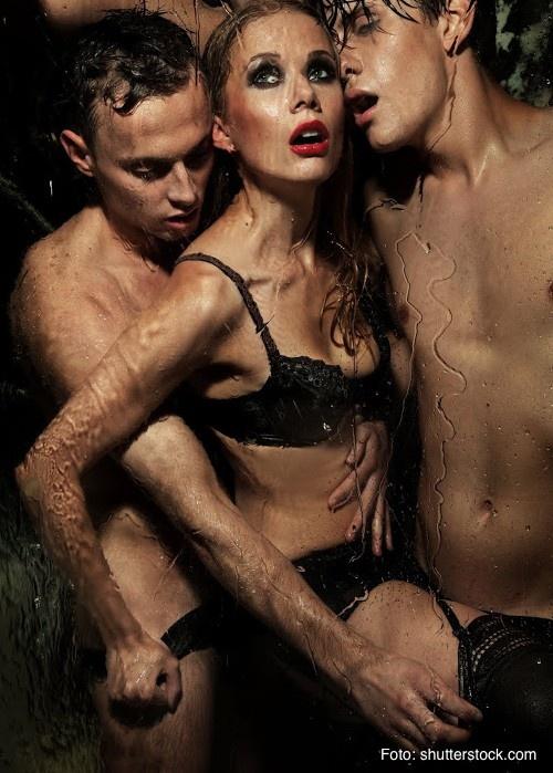Erotische Fantasien Sexgeschichten von Frauen