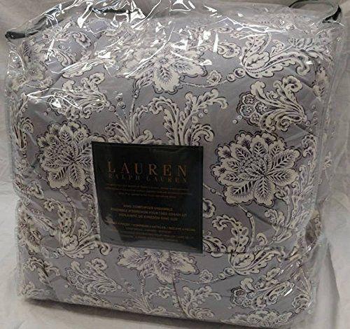Ralph Lauren Barnstable Floral Gray White Queen Comforter... https://www.amazon.com/dp/B015Y1HNB8/ref=cm_sw_r_pi_dp_x_QVohybV5RRJZ5