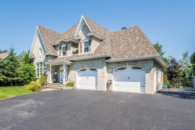 Maison à étages à vendre à Rock Forest/Saint-Élie/Deauville (Sherbrooke) (MLS:22386699) - Équipe Lafleur Davey - Agence Lafleur Davey