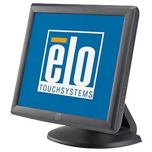 Elo 1715L Touchscreen LCD Monitor E603162