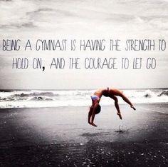 Gymnasts rock!!!