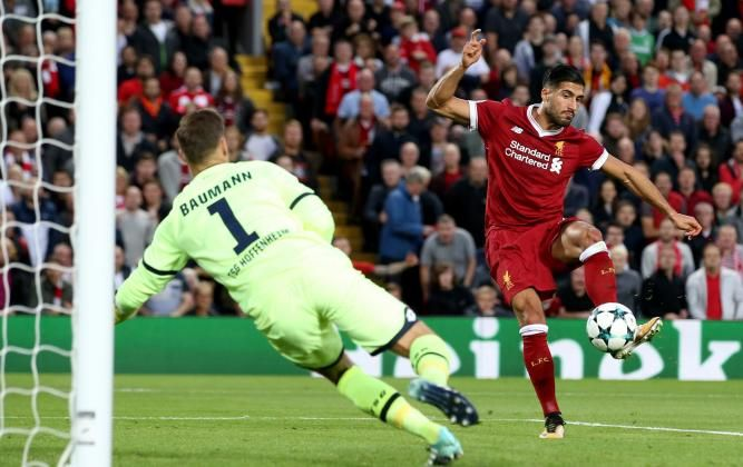 #rumors  Transfer news: Liverpool risk losing Emre Can on a free transfer as Chelsea, Manchester United and Juventus lurk