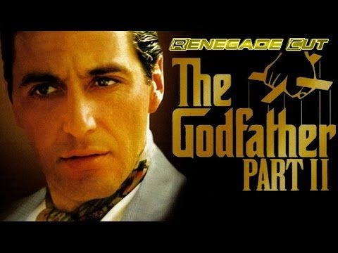 The Godfather: Part II - Renegade Cut - YouTube
