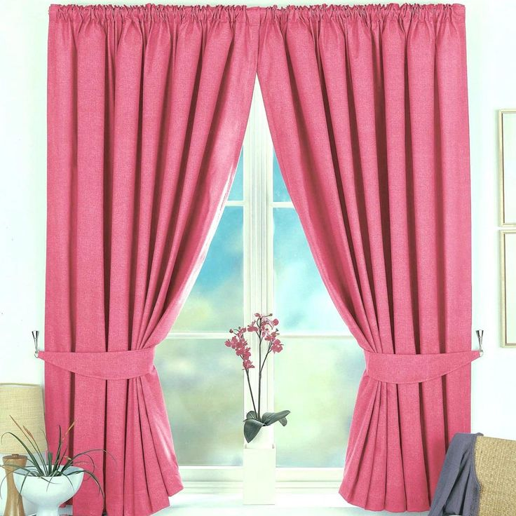 29 best Cortinas images on Pinterest | Curtain ideas, Modern ...