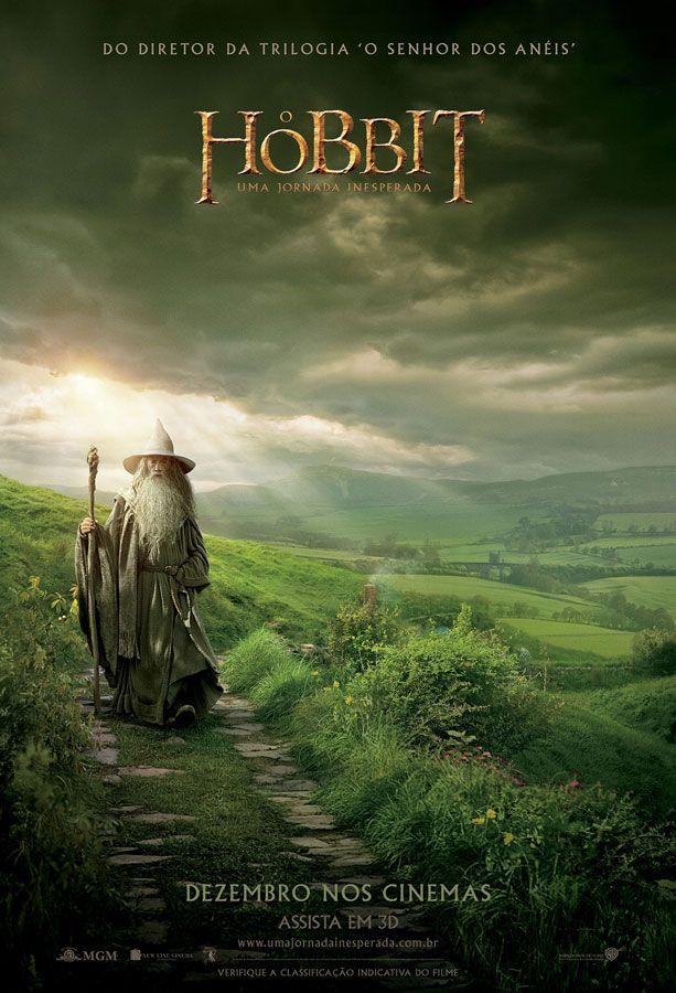 Assistir online Filme O Hobbit: Uma Jornada Inesperada - Dublado - Online | Galera Filmes