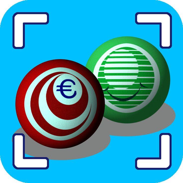 Aplicación para iPhone que escanea boletos de EuroMillones, Primitiva, Bonoloto y El Gordo de la Primitiva y comprueba los premios en tiempo récord.