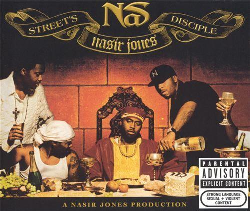 Street's Disciple - Nas   Songs, Reviews, Credits, Awards   AllMusic