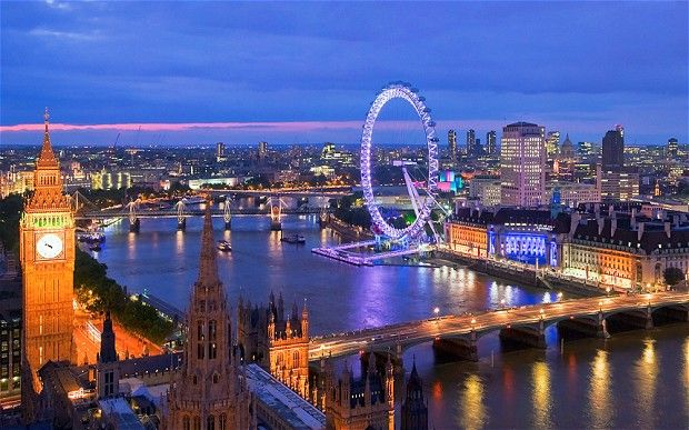 TOUCH den här bilden: Praatplaat Londen by Juf Sandra