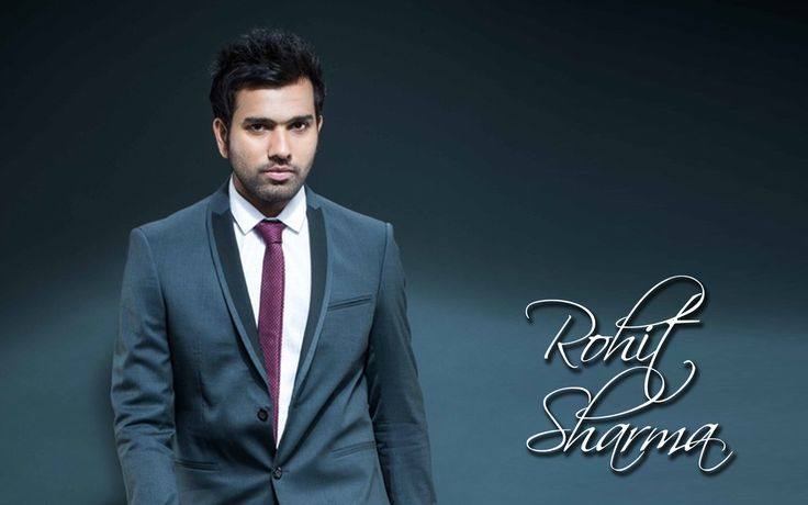 Indian Cricketer Rohit Sharma Latest 4K Wallpapers and Ultra HD Backgrounds Download Free | HD Wallpapers