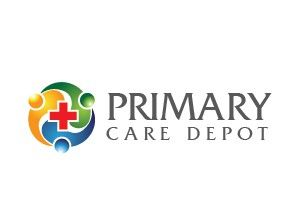 Logo for a medical facility - aimed at families by speedzone
