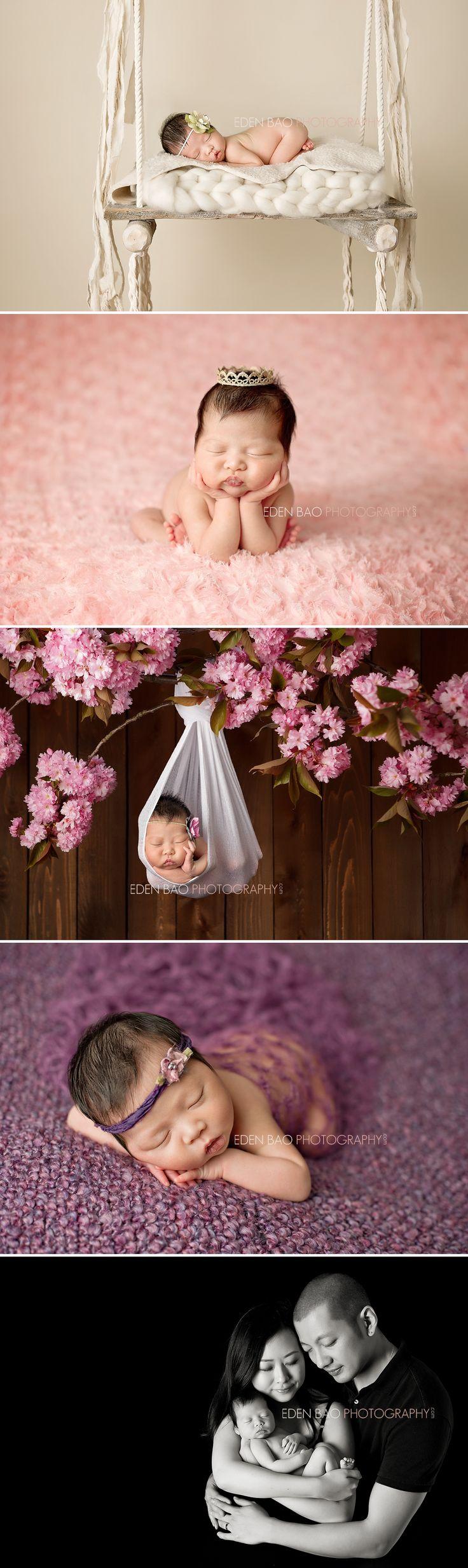 Delta BC Newborn Photographer Eden Bao   Denise 9-days-new - Vancouver BC Maternity Newborn Baby Photographer   Eden Bao Photography