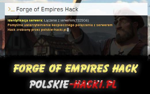 Forge of Empires hack trafia w Twoje łapki. Pamiętaj aby wykorzystać go zgodnie z jego przeznaczeniem i mądrze. Może to być Twoja szansa na potężną topową pozycję.