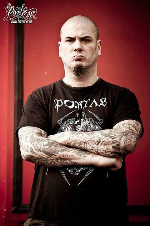 Phil Anselmo | LET IT ...
