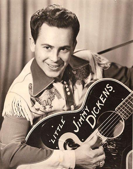 Newstalgia Pop Chronicles - The Grand Ole Opry - 1955.   Newstalgia