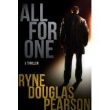 All For One (Kindle Edition)By Ryne Douglas Pearson