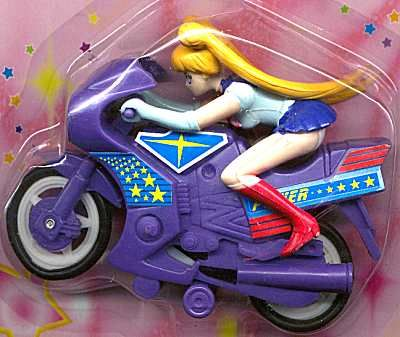 Sailor Bike