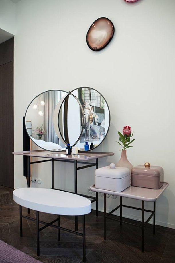 Ivanka Kowalski navrhla pro SQUAT iD23 byt, který je inspirovaný pařížskými interiéry. To však zdaleka není vše. Na bezmála 300 metrech čtverečníchtaké kombinuje tradiční a velmi moderní materiály. Podívejte se, co vás v Pařížské čeká.