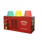 Amber Deluxe Timer $140.00