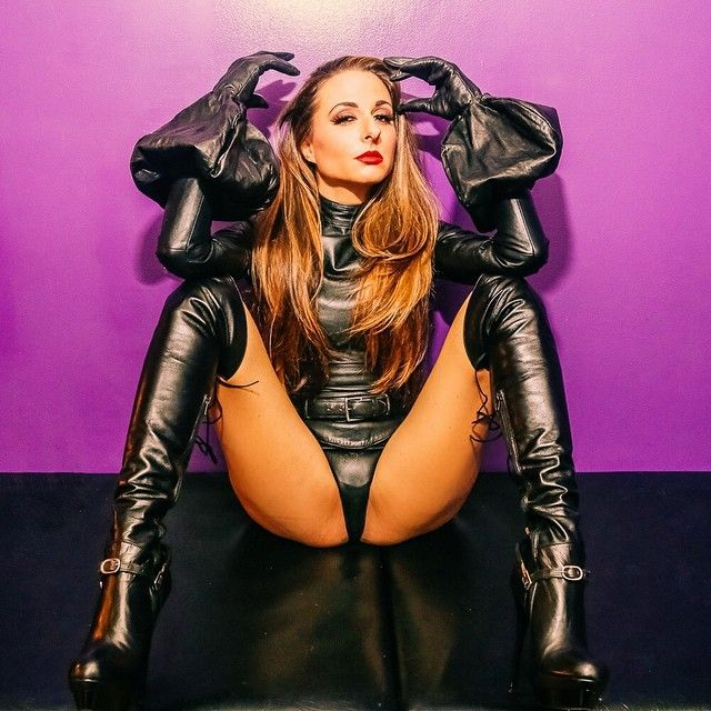latex domina hot girls tampere