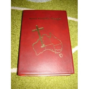 Aboriginal Bible - Mama Kuurrku Wangka - Father God's Word / Ngarnmanytjatjanya Puru Marlangkatjanya / Portions of the Old Testament in Ngaanyatjarra together with New Testament in Nganyatjarra and English / Aboriginal - English Bilingual Bible   $119.99