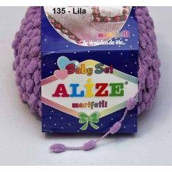 Alize Baby Set Marifetli - Fir Pom-Pom