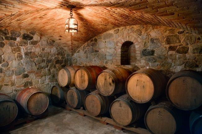 What Does The Villani Wine Cellar Hide GunsnBoys Guns