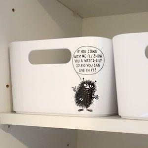 IKEAのVARIERA・ヴァリエラボックスが収納におすすめ。使用例をブログ ... キッチンや洗面所におすすめ。イケアの人気商品「ヴァリエラボックス」の収納アイデアをご紹介