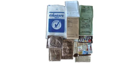 17 Best Images About Mre Meals Ready To Eat On Pinterest