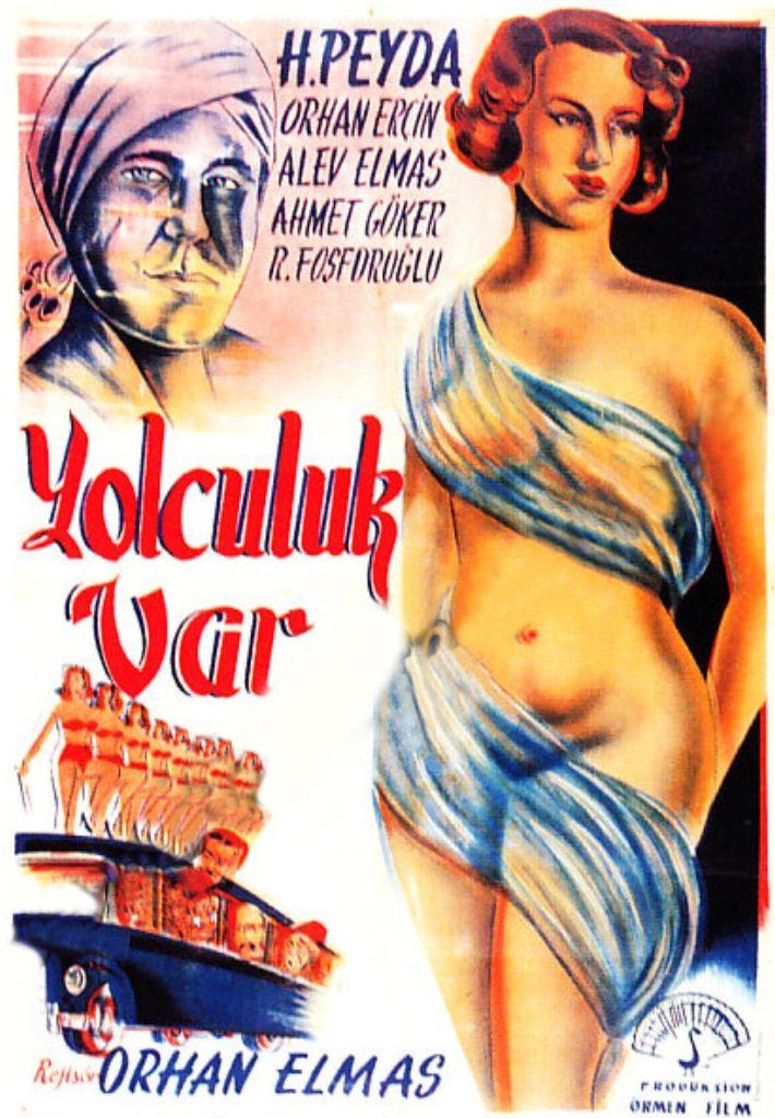 1954 Yolculuk Var