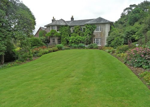 Garden House, Buckland Monachorum, Yelverton, Devon #gardenhouse