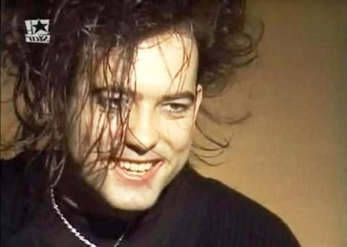 Picture Of Robert Smith