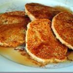 Greek Yogurt Protein Pancakes | Peanut Butter Fingers