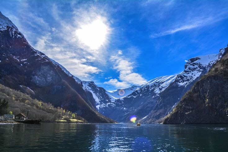 11 Eye-Popping European Countries for Every Euro-Trip! - Hand Luggage Only - Travel, Food & Home Blog | Norway