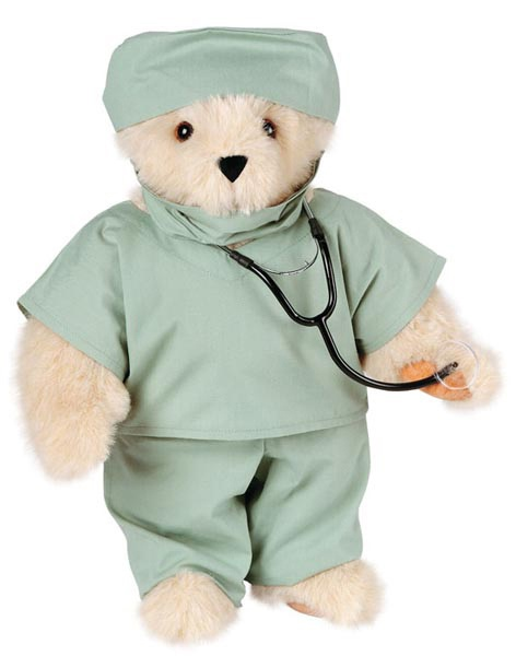 Adorable Médico!! <3