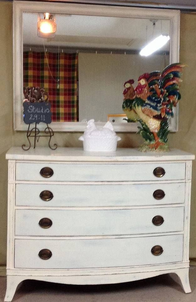 Can You Say Fabulous This Was A Drexel Dresser Turned