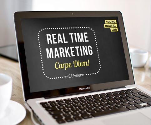 Real Time Marketing: opportunità e rischi
