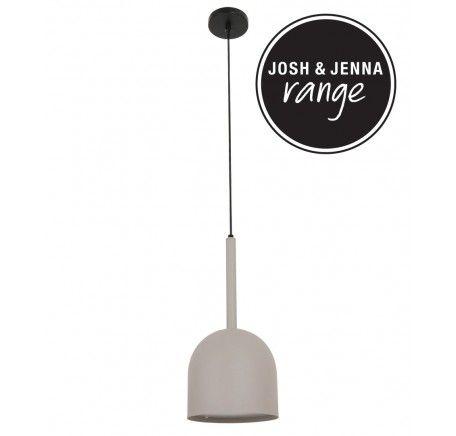 Kooper Pendant in Sable | Modern Pendants | Pendant Lights | Lighting