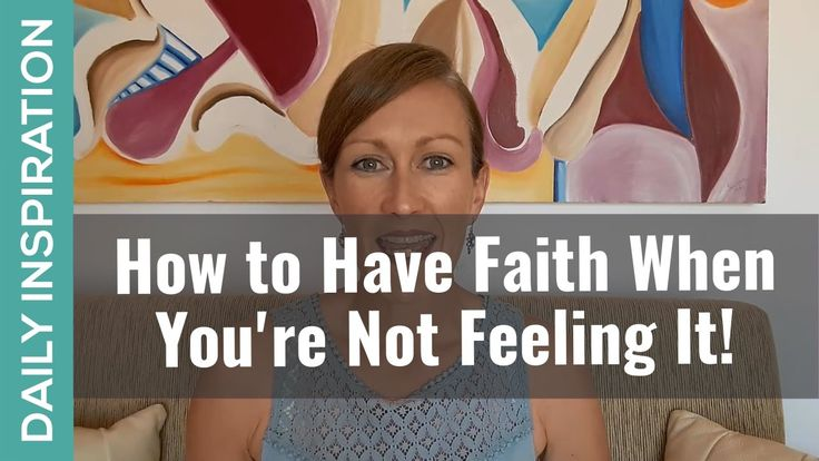 It's easy to have faith when life is going well. Then challenges arise, confront us, and our faith might be tested. If you're feeling unsupported, fearful or frustrated, and your feeling anything but faith right now, this coaching video will support you to reconnect at a deeper level to that faith base in your life. Click for the full blog and free spiritual truth audio: https://www.pinchmeliving.com/have-faith/