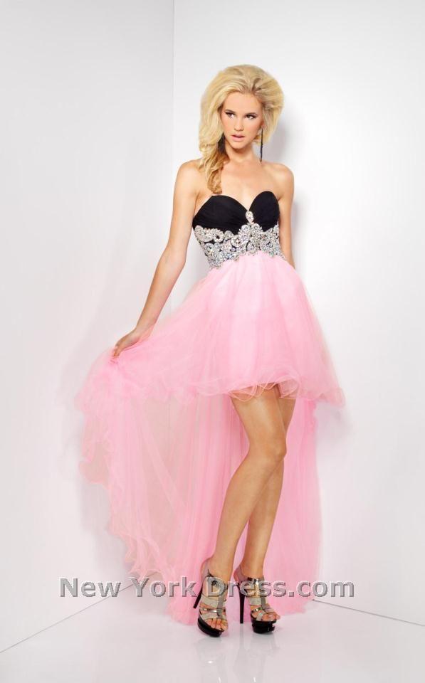 Mejores 101 imágenes de black and pink dress en Pinterest ...